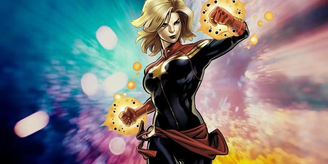 8 cau hoi co the duoc giai dap trong bom tan 'Captain Marvel' hinh anh 6