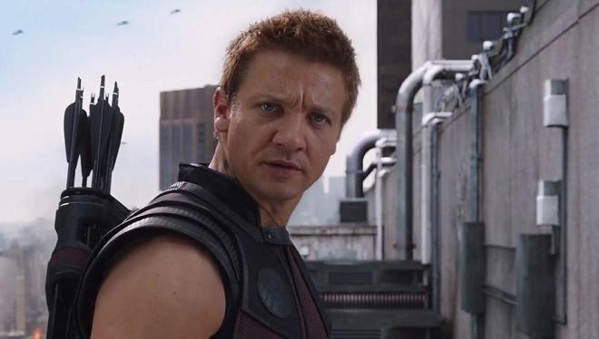 Captain America,  Captain Marve,  phim MCU anh 2