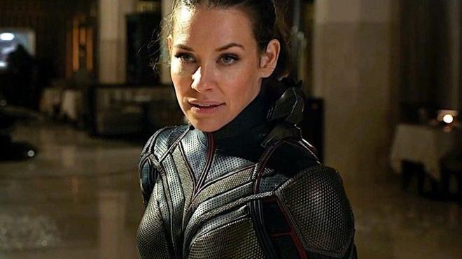 Captain America,  Captain Marve,  phim MCU anh 5