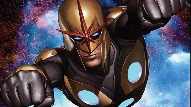 Captain America,  Captain Marve,  phim MCU anh 6