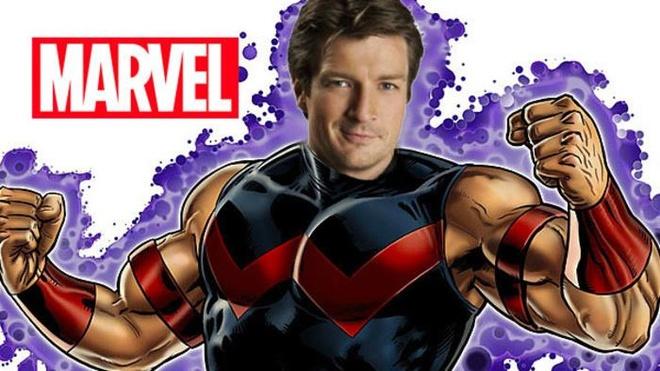 Captain America,  Captain Marve,  phim MCU anh 8