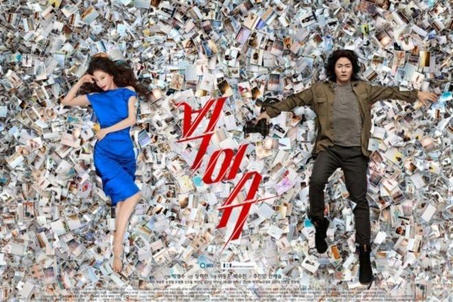 Vi scandal Seungri, phim ve gioi phong vien 'boc phot' sao Han gay sot hinh anh 2