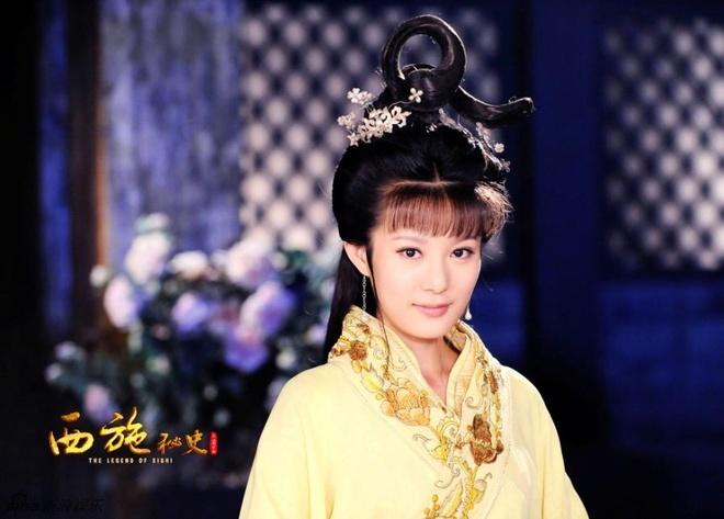 Nang Ky Hieu Phu cua 'Y thien do long ky' tung hoa dai my nhan Tay Thi hinh anh 3