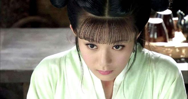 Nang Ky Hieu Phu cua 'Y thien do long ky' tung hoa dai my nhan Tay Thi hinh anh 5
