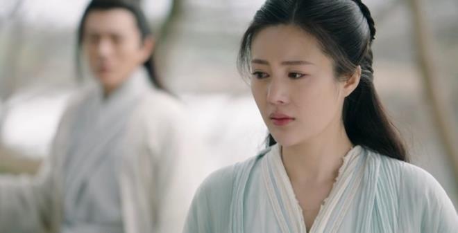 Nang Ky Hieu Phu cua 'Y thien do long ky' tung hoa dai my nhan Tay Thi hinh anh 8