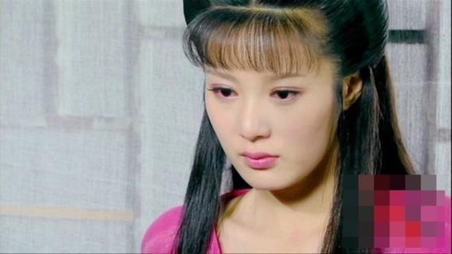Nang Ky Hieu Phu cua 'Y thien do long ky' tung hoa dai my nhan Tay Thi hinh anh 7