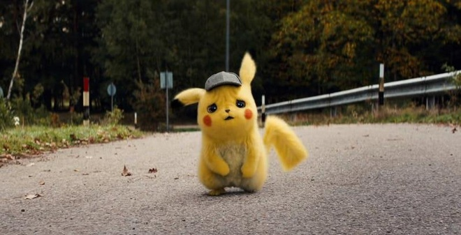 'Tham tu Pikachu' co the la khoi dau cho vu tru live-action Pokemon? hinh anh 1