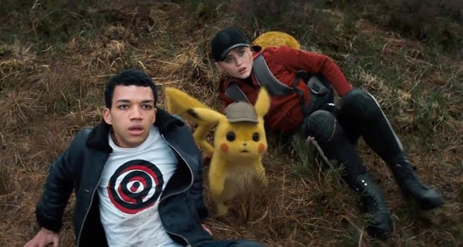 'Tham tu Pikachu' co the la khoi dau cho vu tru live-action Pokemon? hinh anh 3
