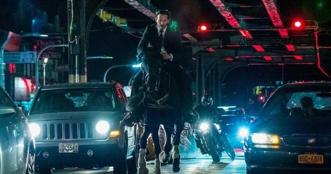 Keanu Reeves muon gi o 'John Wick 3'? hinh anh 2