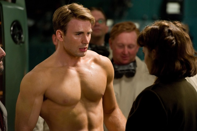 8 su that bat ngo ve bo phim 'Captain America: The First Avenger' hinh anh 3