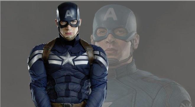 Nhung bi mat cua bom tan 'Captain America: The Winter Soldier' hinh anh 3