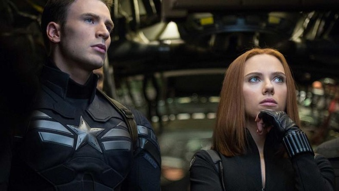 Nhung bi mat cua bom tan 'Captain America: The Winter Soldier' hinh anh 5