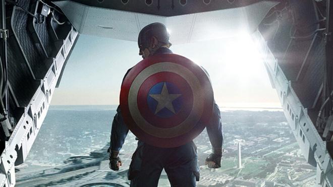 Nhung bi mat cua bom tan 'Captain America: The Winter Soldier' hinh anh 8