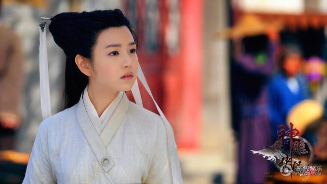 Nhung my nhan phim Kim Dung bi che bai nhieu nhat hinh anh 4