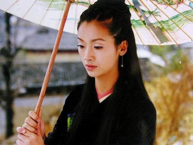 Nhung my nhan phim Kim Dung bi che bai nhieu nhat hinh anh 1