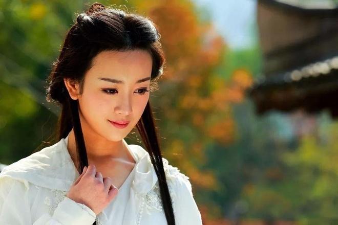 Nhung my nhan phim Kim Dung bi che bai nhieu nhat hinh anh 5