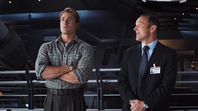 Tai sao Captain America tung dua tien cho dac vu Fury? hinh anh 5