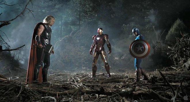 Tai sao Captain America tung dua tien cho dac vu Fury? hinh anh 3