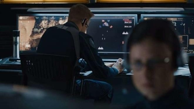 Tai sao Captain America tung dua tien cho dac vu Fury? hinh anh 2