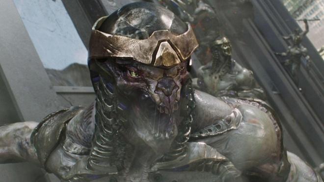 Tai sao Captain America tung dua tien cho dac vu Fury? hinh anh 6
