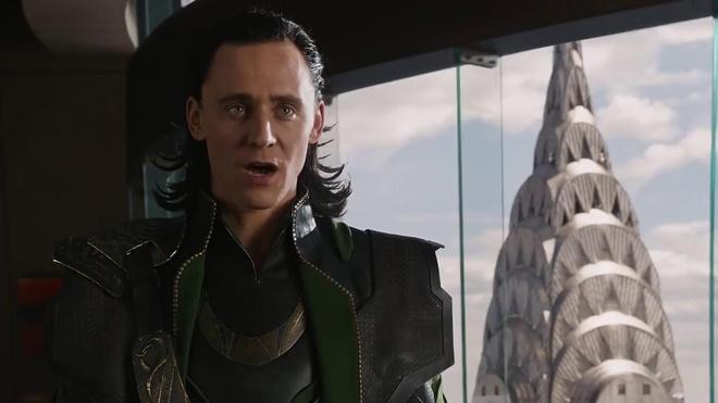 Tai sao Captain America tung dua tien cho dac vu Fury? hinh anh 8