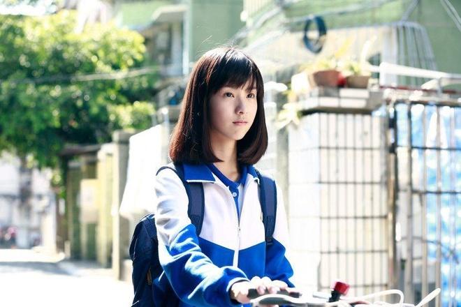Ve dep cua 'Hoa khoi giang duong' dong phim moi cung Luu Hao Nhien hinh anh 3