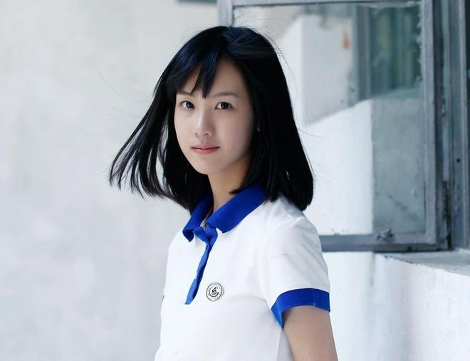 Ve dep cua 'Hoa khoi giang duong' dong phim moi cung Luu Hao Nhien hinh anh 4