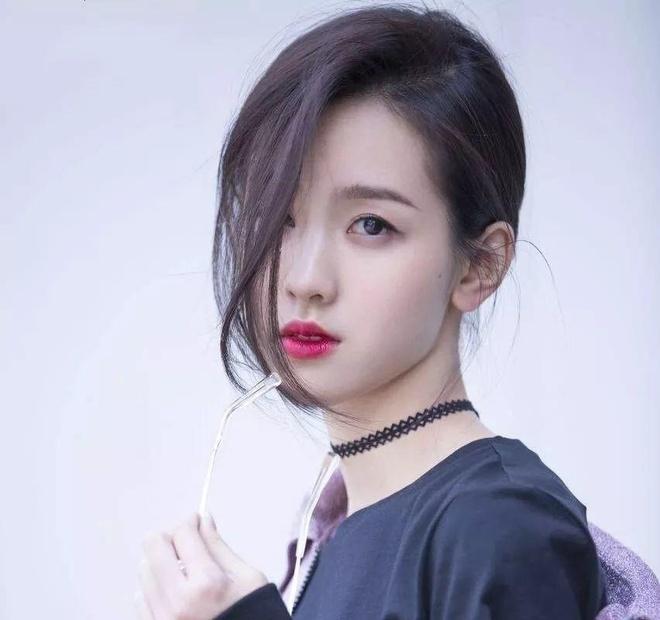 Ve dep cua 'Hoa khoi giang duong' dong phim moi cung Luu Hao Nhien hinh anh 7