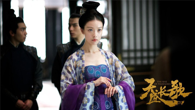 Nghe Ni se yeu Truong Chan trong 'Tam sinh tam the Than tich duyen' hinh anh 4