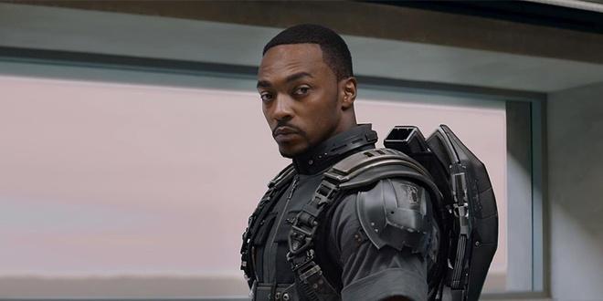 Nick Fury bi mat den can ho cua Captain America de trao thu gi? hinh anh 2