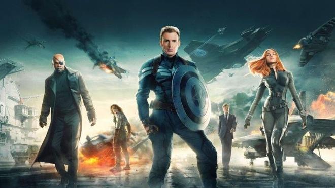 Nick Fury bi mat den can ho cua Captain America de trao thu gi? hinh anh 10