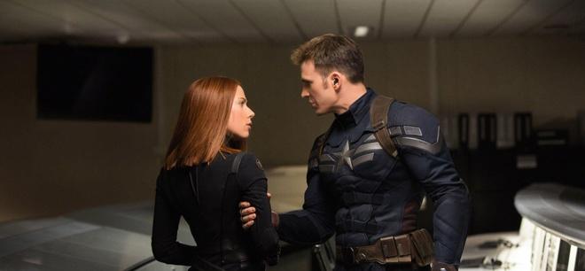Nick Fury bi mat den can ho cua Captain America de trao thu gi? hinh anh 3