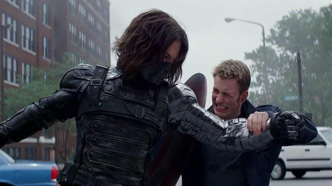 Nick Fury bi mat den can ho cua Captain America de trao thu gi? hinh anh 9
