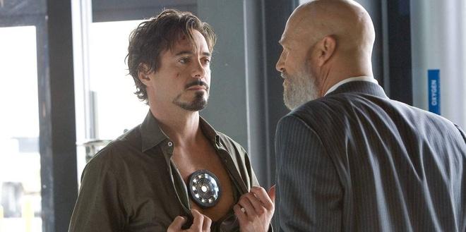 Iron Man bi bat coc khi dang o dau? hinh anh 5