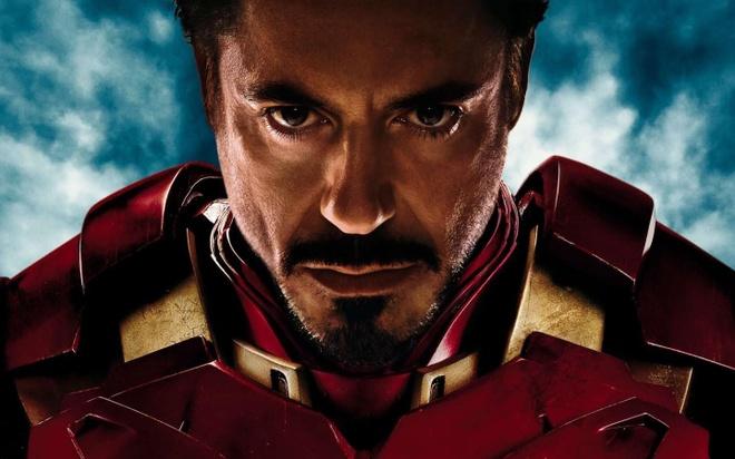 Iron Man bi bat coc khi dang o dau? hinh anh 10