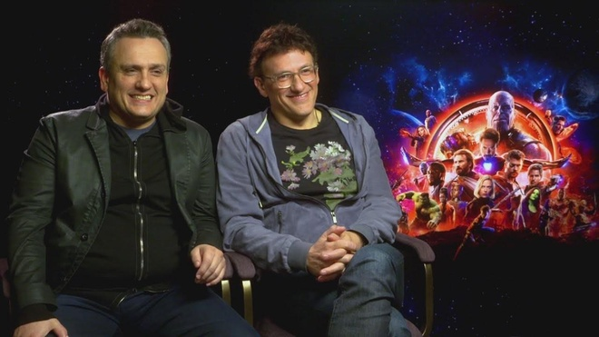 Dao dien 'Avengers: Endgame' thich sieu anh hung nao nhat hinh anh 1