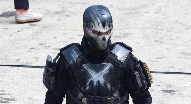 Phe Captain America va phe Iron Man danh nhau o dau? hinh anh 1