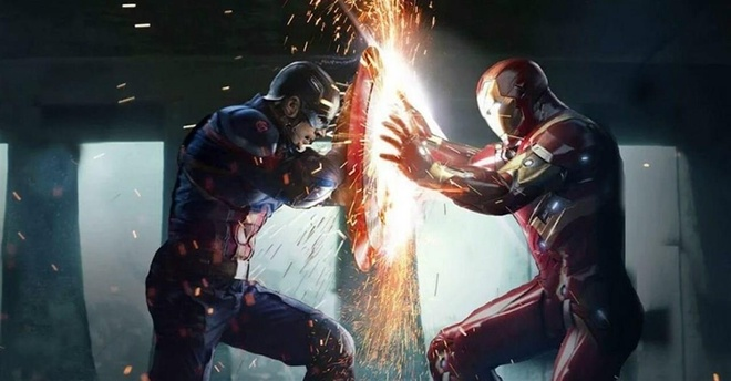 Phe Captain America va phe Iron Man danh nhau o dau? hinh anh 6