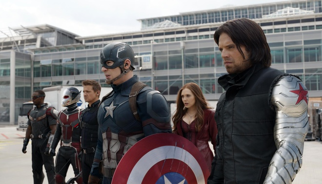 Phe Captain America va phe Iron Man danh nhau o dau? hinh anh 8