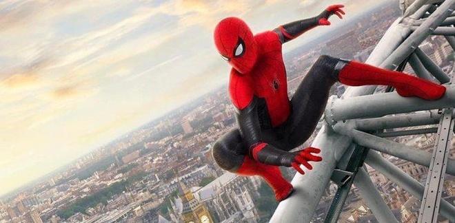 'Spider - Man: Far From Home' ket thuc Giai doan 3 MCU thay 'Endgame' hinh anh 1