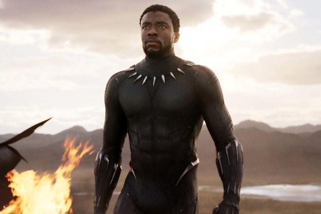 Black Panther,  Bao den anh 3