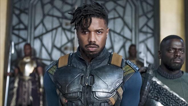 Black Panther,  Bao den anh 6