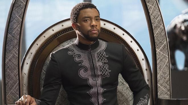 Black Panther,  Bao den anh 5