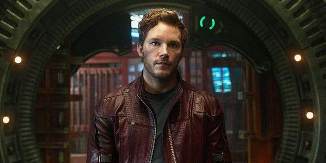 Tai tu Chris Pratt tung tu choi thu vai cho 'Guardians of the Galaxy' hinh anh 1