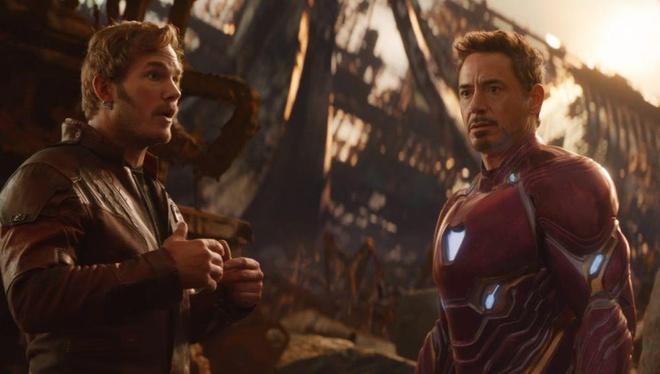 Tai tu Chris Pratt tung tu choi thu vai cho 'Guardians of the Galaxy' hinh anh 2