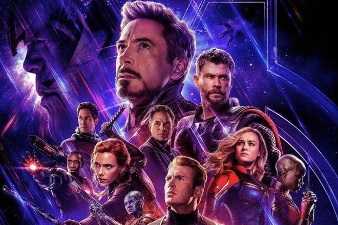 'Avengers: Endgame' lap ky luc trong ngay dau ra mat tai Trung Quoc hinh anh 1
