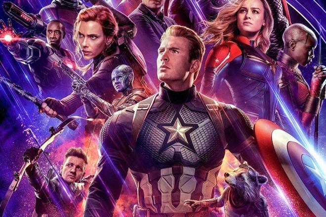 Noi buon bao trum mang xa hoi the gioi sau 'Avengers: Endgame' hinh anh 11