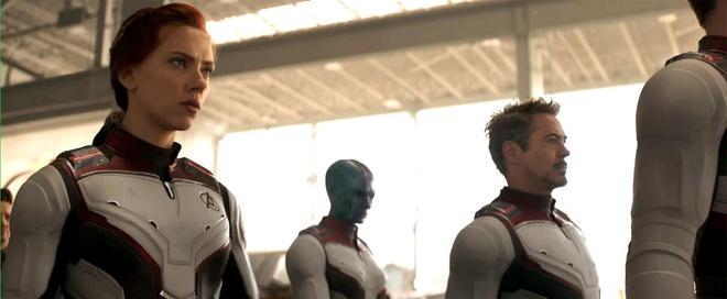 Noi buon bao trum mang xa hoi the gioi sau 'Avengers: Endgame' hinh anh 2