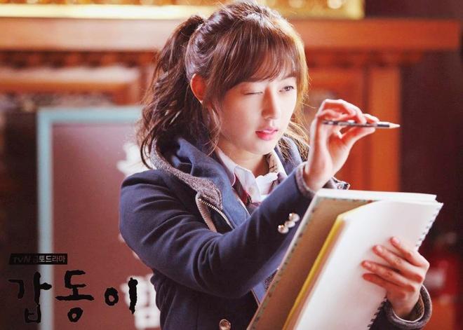 Kim Ji Won,  Arthdal Chronicles anh 5