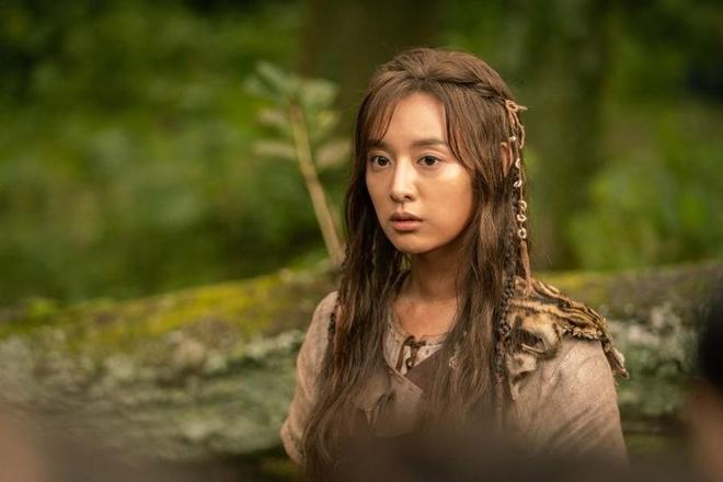 Kim Ji Won,  Arthdal Chronicles anh 9